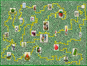 Labyrinth0712loesung