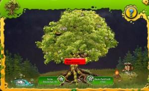 Rune Baumlichtung